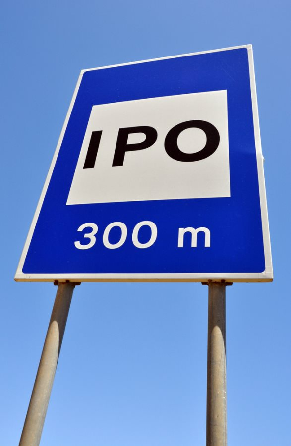 Brief Guide to IPO's
