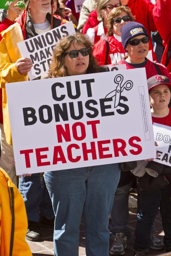Teachers Federal Credit Union