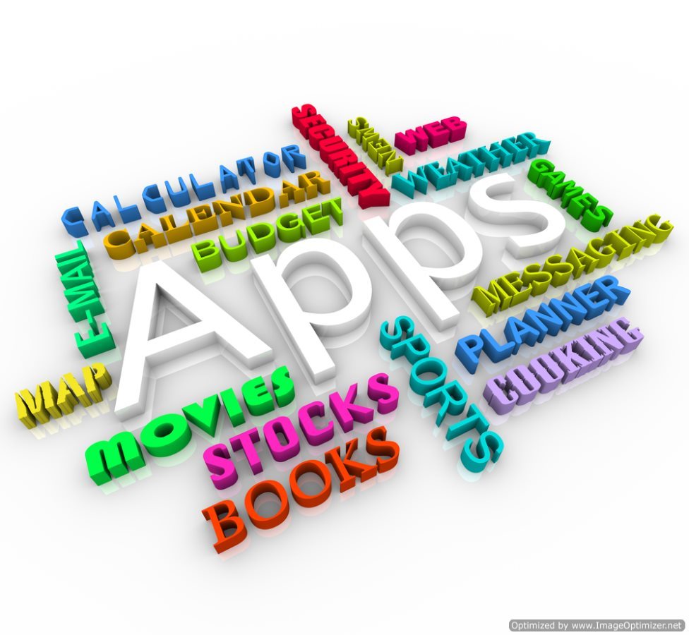 """New """"Apps"""" Make Personal Finance a Breeze"""