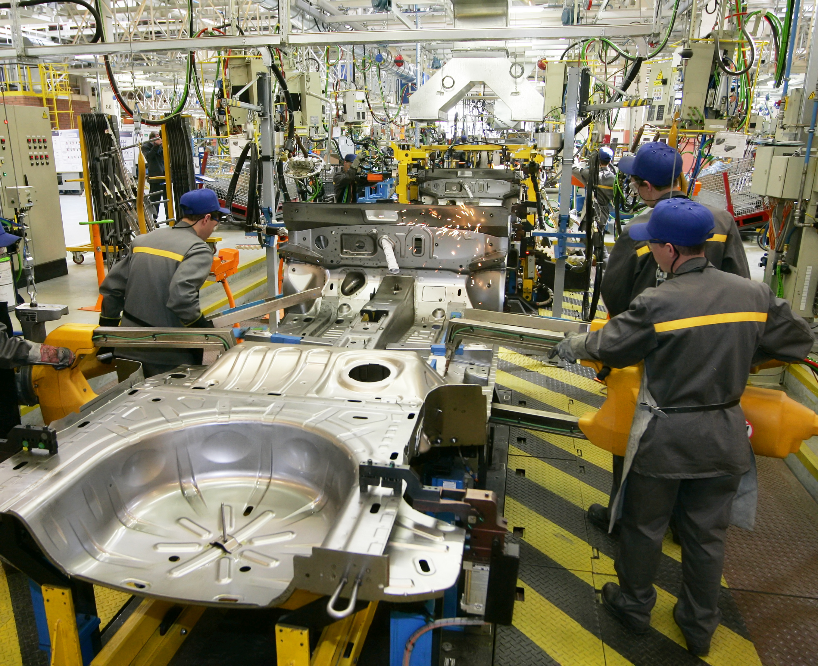 On the Road to Recovery: Automakers Report Strong March Car Sales