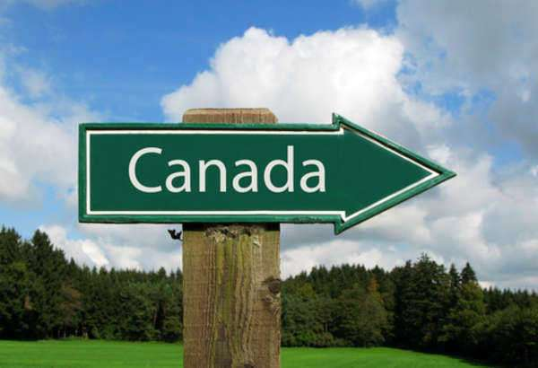 3 Steps to the Canadian Exchange Rate