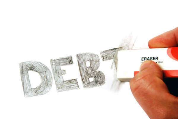 Read This For Ways To Get out of Debt