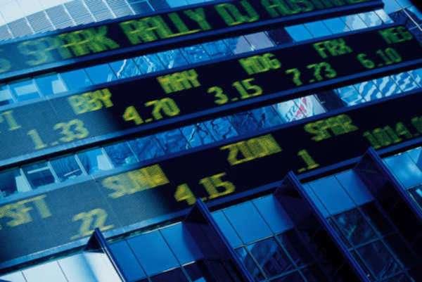 Stock Market Crash Facts